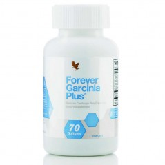Forever Living Products Garcinia Plus kapszula (70 db)