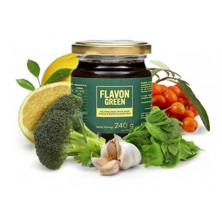 Flavon Green 240 g