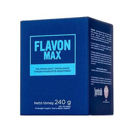 Flavon Max 240 g