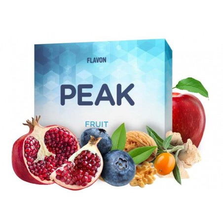 Flavon Peak Fruit koncentrátum 30 * 10 g