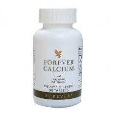 Forever Calcium tabletta 90 db