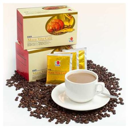 DXN Maca Vita Café 20 tasak x 21 g
