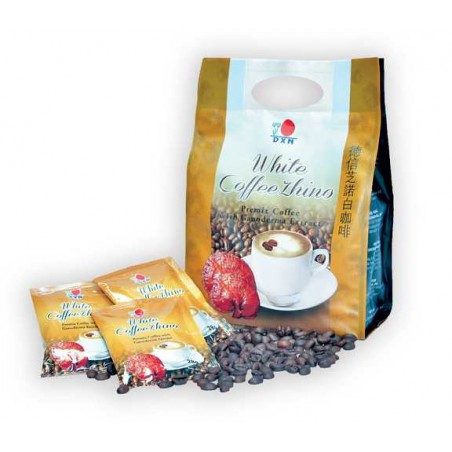 DXN White Coffee Zhino 12 tasak x 28g