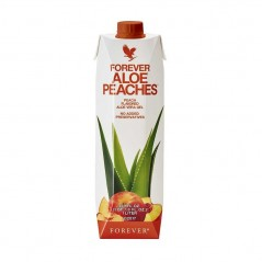 Forever aloe bits n peaches nektár 1000ml