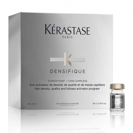 Kérastase Densifique – Hair Density Programme 30x6ml