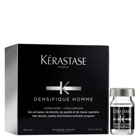 Kérastase Densifique Homme – Hair Density Programme 30x6ml