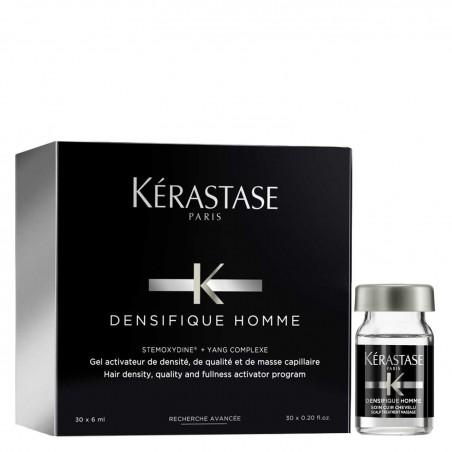 Kérastase Densifique Homme – Hair Density Programme 30x6ml