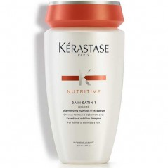 Kérastase Nutritive Bain Satin 1 sampon 250ml