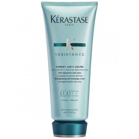 Kérastase Résistance Ciment Anti Usure hajszerkezet erősítő kondicionáló 200ml