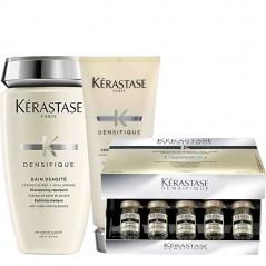 Kérastase Densifique Extra Hajsűrűség Növelő csomag