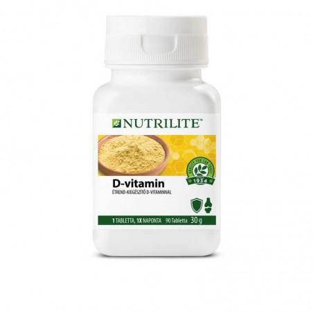 Amway  D-vitamin NUTRILITE™ 90 tabletta