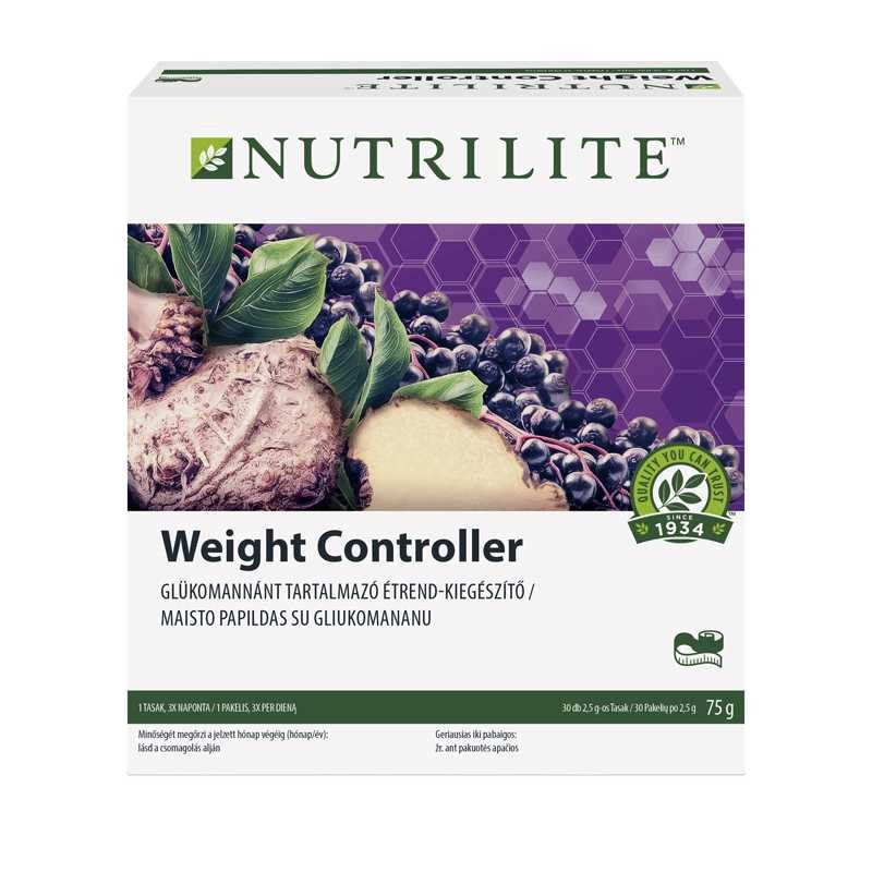 Amway NUTRILITE™ Weight Controller 30x2,5g