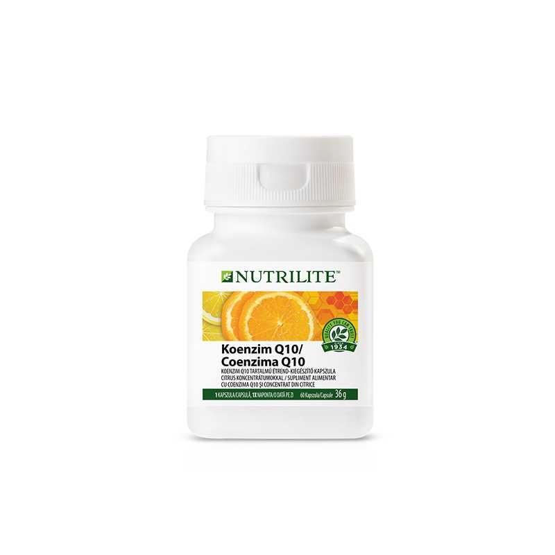 Amway Q10 Koenzim NUTRILITE™ 60 kapszula