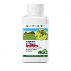 Amway Rágható C-vitamin NUTRILITE™ 100 tabletta