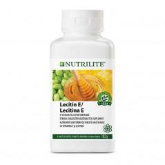 Amway Lecitin E 110 tabletta