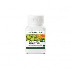 Amway C-vitamin Plus étrend-kiegészítő NUTRILITE™ 60 tabletta