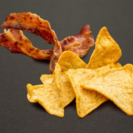 Baconos tortilla chips 30g