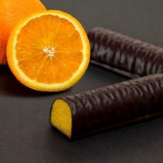 Narancsos rúd 45g
