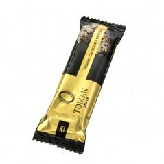 Földimogyorós csokoládés müzliszelet 56g
