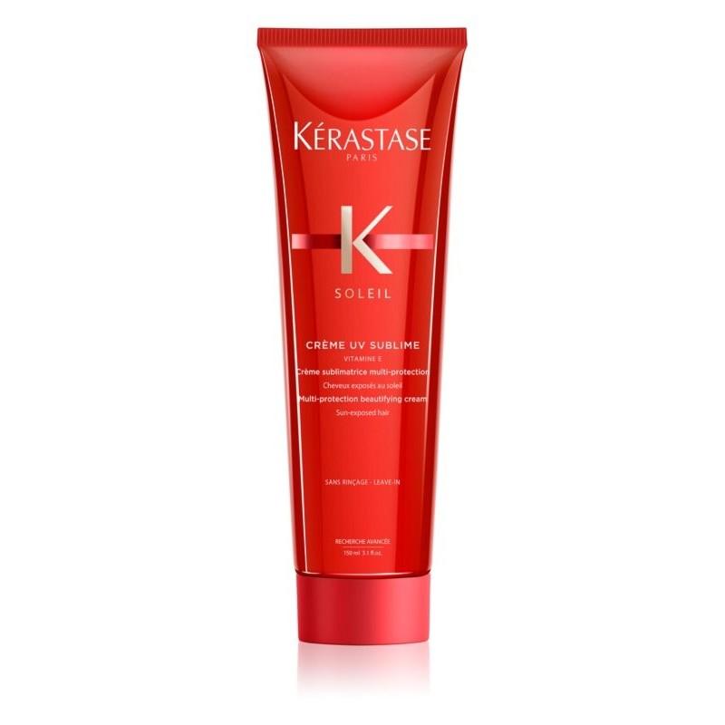 Kérastase Soleil Créme UV Sublime hajvédő krém 150ml