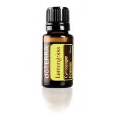 doTERRA Lemongrass / Indiai...