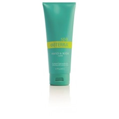 doTERRA Hand & Body Lotion...