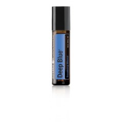 doTERRA Deep Blue Roll On...