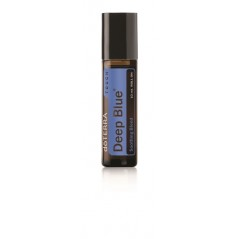 doTERRA Deep Blue Touch 10 ml
