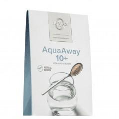 AquaAway 10+, vízhajtó...
