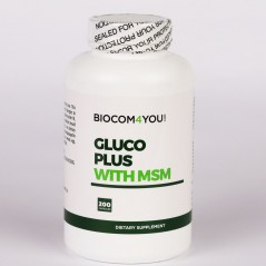 Biocom Gluco Plus with MSM...