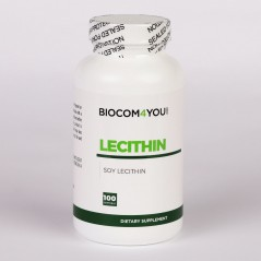 Biocom Lecithin 100 db