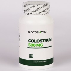 Biocom Colostrum 100 db