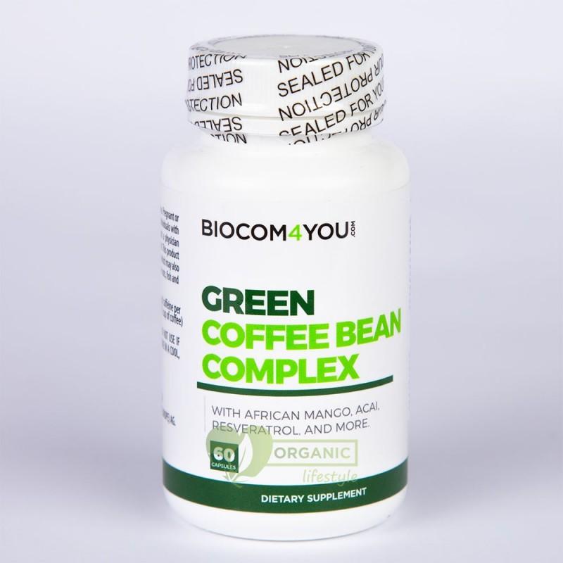 green coffee biocom vélemények