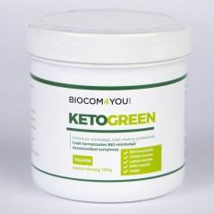 Biocom KetoGreen növényi...