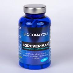 Biocom Forever Man kapszula...