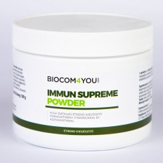 Biocom Immun Supreme Powder...