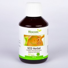 Biocom SCD Herbal...