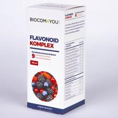 Biocom Flavonoid Komplex -...