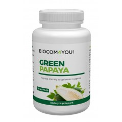 Biocom Green Papaya 90db