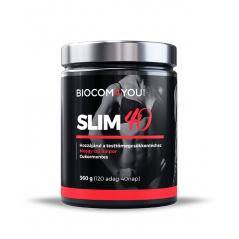 Biocom Slim 40 Meggy ízű...