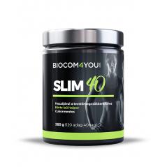 Biocom Slim 40 Körte ízű...