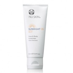 Nu Skin Sunright 35 100ml