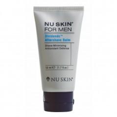 Nu Skin Dividends...