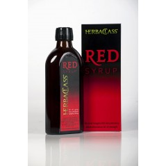 Herbaclass Red Syrup 250ml
