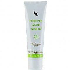 Forever Aloe Scrub 99g