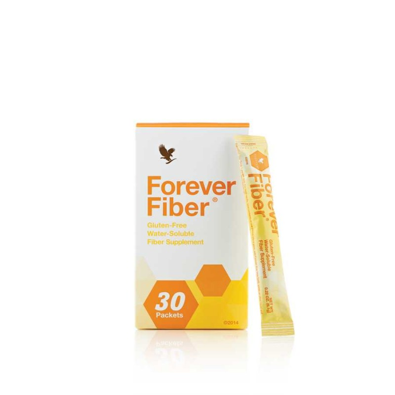 Forever Fiber- Növényi rost granulátum 30 db