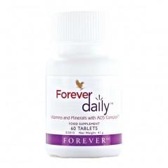 Forever Daily- Multivitamin és ásványi anyag tabletta